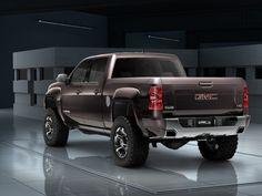 2013 gmc truck...