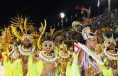 Carnevale di Rio