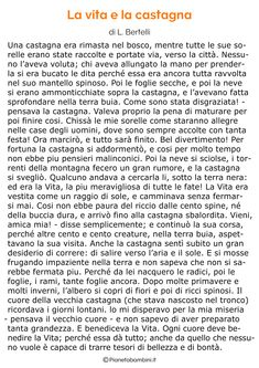 20 Storie sull'Autunno per Bambini | PianetaBambini.it Vacation, Words, Vacations, Horse, Holidays
