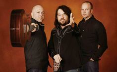 Guitar greats The Montreal Guitar Trio will play a set in Whistler Jan. 19 for the first time in amost 10 years. Whistler, Arts And Entertainment, Ottawa, Montreal, 10 Years, First Time, Guitar, Songs, Play