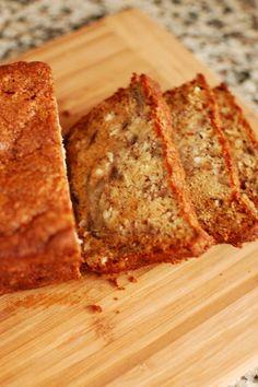 Banana Coconut Bread   Beantown Baker ... adventures in a Boston kitchen