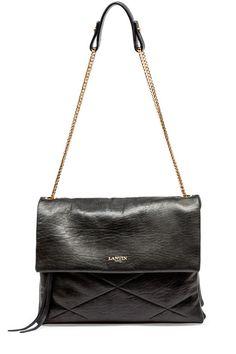 It bag: El bolso 'Sugar' de Lanvin, ¡el toque de lujo para los looks más casuales!