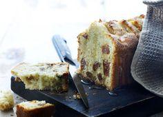 Krydret kage med pærer og figner | Femina