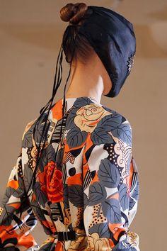 Atelier Haute Mode.: The Hats Of Spring 2014 Haute Couture Paris Catwalks.