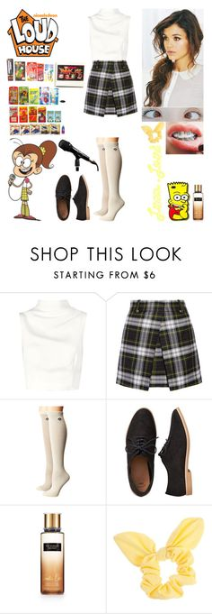 """""""Luan Loud 