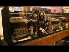 ▶ Besuch im NSA-Museum | Journal (2:14)