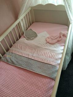 Koeka babykamer roze