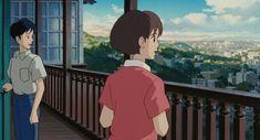 Studio Ghibli Characters, Disney Characters, Fictional Characters, Miyazaki, Anime Couples, Manga, Disney Princess, Youtube, Movies
