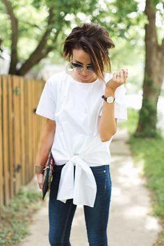 The best blouse for summer! #modestfashion