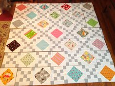 Around the World Blog Hop ~ by A Quilting Sheep