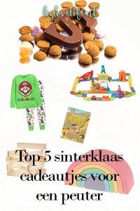 Lizlovelife | Top 5 sinterklaas cadeautjes voor een peuter | http://lizlovelife.nl
