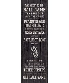 MLB(TM) Ballgame Wall Art | LTD Commodities