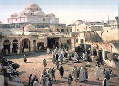 sidi mehrez, Tunis