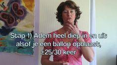 Ademhalingstechniek Wim Hof Methode (+afspeellijst)