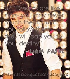 One Direction Quotes and Sayings