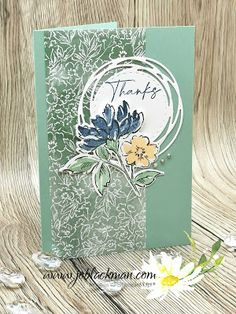 Fancy Fold Cards, Folded Cards, Card Making Inspiration, Making Ideas, Thank U Cards, Horse Cards, Hand Made Greeting Cards, Beautiful Handmade Cards, Stamping Up Cards