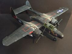"HobbyBoss 1/32 P-61B ""Little Audrey"" 