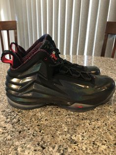 a1ef74357412 charles barkley shoes size 11  fashion  clothing  shoes  accessories   mensshoes