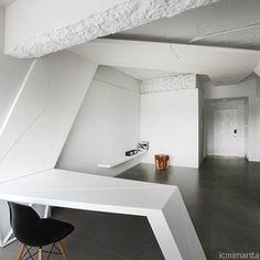 futuristik oda tasarımı (2)
