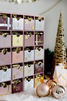 13 Best Reusable Advent Calendar Images Christmas Ornaments