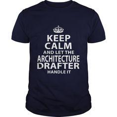 (Tshirt Great) ARCHITECTURE-DRAFTER [Teeshirt 2016] Hoodies, Funny Tee Shirts