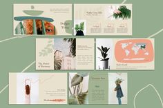 Ad: Melissa Powerpoint Template by Julia Orlova on Creative Market. Ad: Melissa Powerpoint Template by Julia Orlova on Creative Market. Melissa Powerpoint Template has Professional Powerpoint Templates, Charts And Graphs, Yoga, Nice To Meet, Web Design, Graphic Design, Layout Design, Design Ideas, Editorial Design