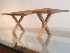 X Frame Table