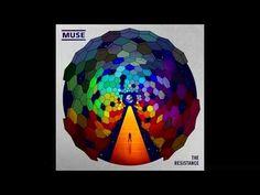 Undisclosed desires- Muse