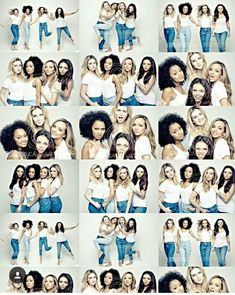 ideas for photography poses group friend pictures Little Mix Photoshoot, Poses Pour Photoshoot, Photoshoot Ideas For Best Friends, Group Photo Poses, Picture Poses, Picture Outfits, Shooting Photo Amis, Photography Poses Women, Glamour Photography