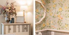 la reforma y decoración de un piso de estilo clásico contemporáneo Cabinet, Storage, Ideas, Furniture, Home Decor, Yurts, Subway Tiles, Natural Wood Furniture, Contemporary Style
