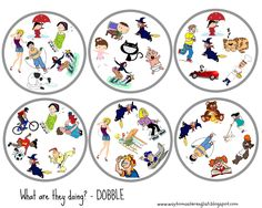 A Drive-elem indexkép-előnézete English Time, English Fun, English Lessons, Learn English, English Class, Grammar Activities, English Activities, Easy Games For Kids, Presente Simple