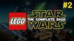 Lego Star Wars: The Complete Saga #2