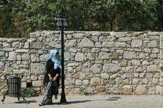 #hijab #tesettür #arabic #kombin #mavisiyah