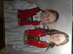 Noorse zusjes ..FB.