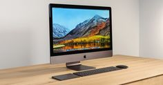 Verge: The iMac Pro is a beast, but it's not for everybody Macbook Pro Sale, Apple Macbook Pro, Refurbished Macbook Pro, Thunderbolt Display, Memory Module, Latest Iphone, Old Computers, A Beast, Bluetooth Keyboard