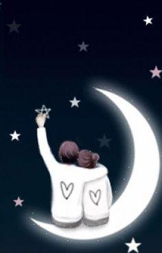 ✿♥Cute space of my magical world♥✿: korean kawaii girl cute gifs Love Cartoon Couple, Cute Couple Art, Cute Love Cartoons, Anime Love Couple, Couple Wallpaper, Love Wallpaper, Couple Drawings, Love Drawings, Romantic Couples