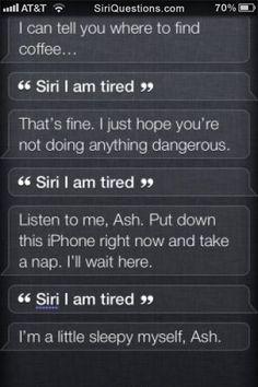 Funny Siri | Siri Funny Questions - Page 5