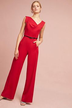 Wedding guest dress - if this weren't almost $400, I would be all over it. I love the color and style. I would also go for a more casually-styled jumper than this.