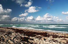 Beach Day at South Beach Photograph by John Rizzuto