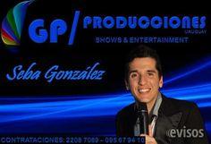 Contrataciones Seba Gonzalez Contacto Sebastian Gonzalez Contacto Sebastian Seba Gonzalez  GP Producciones es la empresa Líder en Uruguay e ..  http://buceo.evisos.com.uy/contrataciones-seba-gonzalez-contacto-sebastian-gonzalez-contacto-sebastian-seba-gonzalez-id-318839
