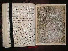 Grail Diary 9