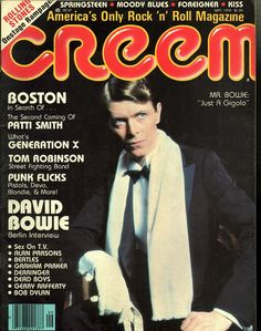 Creem September 1978 - EphemeraForever.com