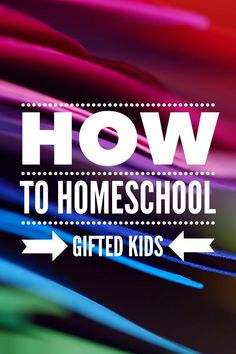 Homeschooling Gifted Kids: A Practical Guide to Educate and Motivate Advanced Learners    #homeschool #homeschooling #stemlearning #specialneeds #specialneedshomeschooling #stemhomeschool Best Homeschool Curriculum, High School Curriculum, Seventh Grade, Eighth Grade, Gifted Kids, School Gifts, Home Schooling, Teaching Tips, Middle School