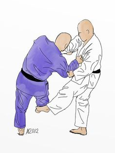 Deashi Harai (出足払?), (forward foot sweep) more accurately romanized: Deashibarai, is one of the original 40 throws of Judo as developed by Jigoro Kano. It belongs to the first group, Dai-Ikkyo, of the traditional throwing list, Gokyo-no-Nagewaza, of Kodokan Judo. It is also part of the current 67 Throws of Kodokan Judo. It is classified as a foot technique, Ashi-Waza. Deashi Harai is also one of the 20 techniques in Danzan Ryu's (DZR) Nagete list.