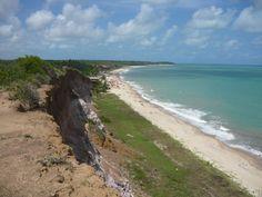 Praia do Sol, João Pessoa (PB)