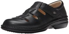 Finn Comfort Women's Quebec Loafer,Black Nappa,42 EU (US Women's 11 M) *** Continue to the product at the image link.
