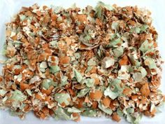 1. Fertilizer Eggshells are a great way to add calcium to your compost. Because shells have a very high surface area to volume ratio, they decompose very quickly. Don't even worry about sterilizing or grinding them up. Just toss your shells on the pile or into the barrel and turn...More