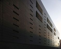 LCV. Law Court offices in Venice C+S Architects