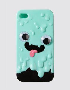 Doriburu iPhone Case - Photo