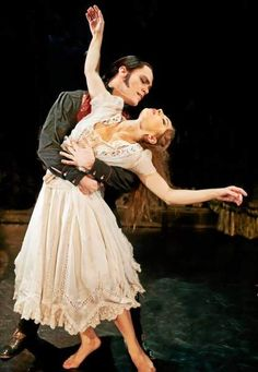 """""""Matthew Bourne's Sleeping Beauty"""" continues through Oct. 13 at PlayhouseSquare's Palace Theatre in Cleveland."""